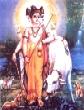 Lord Shree Dattatreya