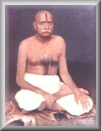 Shree Sadguru Ramanand Beedkar Maharaj