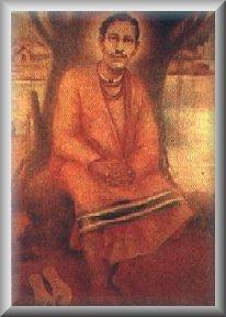 Shree Swamisut Maharaj