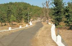 Devolopment of villages