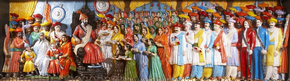 Shivaji_Maharaj_Coronation