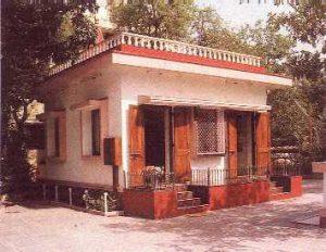 Shree Maharaj Samadhi Mandir