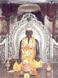 Shree Baba Maharaj