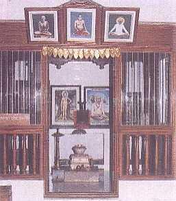 Shri Datta Mandir