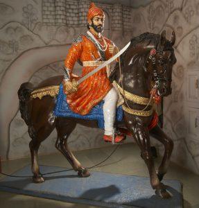 King Shivaii