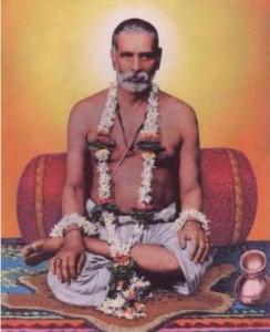Shree Sadguru Baba Maharaj Sahasrabuddhe